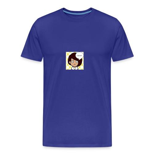 FB IMG 1498497110525 - Men's Premium T-Shirt