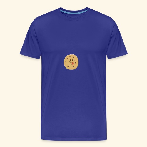 cookie - Men's Premium T-Shirt