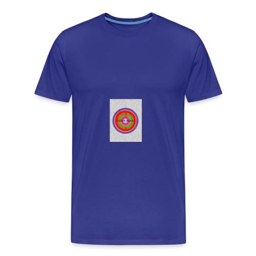 sketch 1521831562701 - Men's Premium T-Shirt