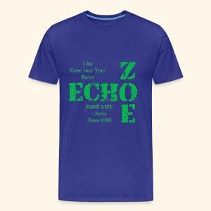 Have Life - Men's Premium T-Shirt