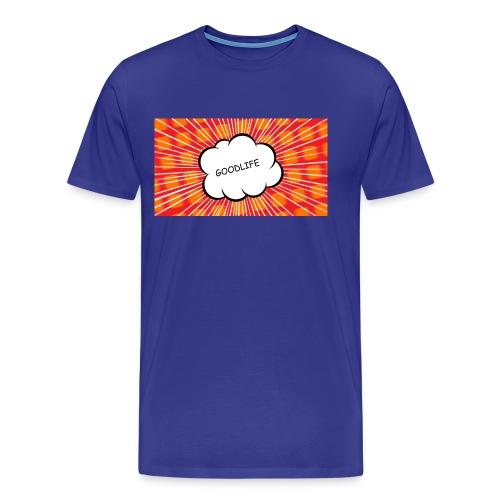 app boom - Men's Premium T-Shirt