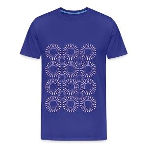 Magic Wheels - Men's Premium T-Shirt