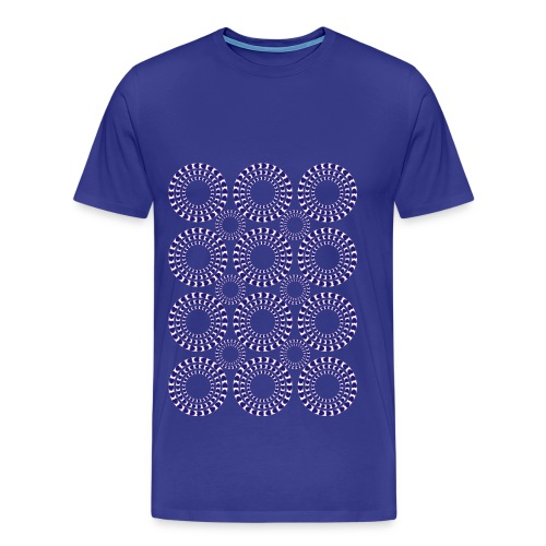 Magic Wheels - Men's Premium T-Shirt