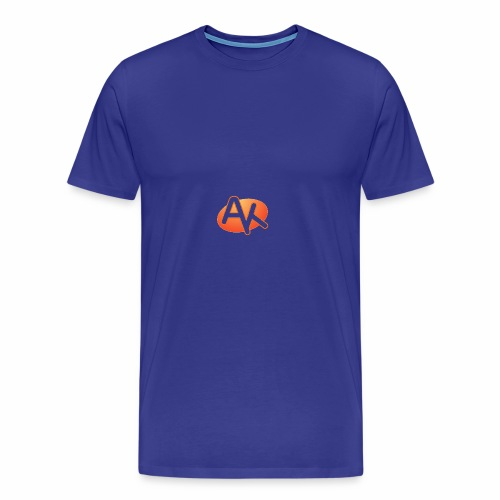ak logo png shirt - Men's Premium T-Shirt