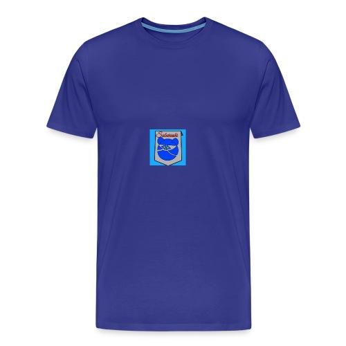 Subarasi 1 - Men's Premium T-Shirt