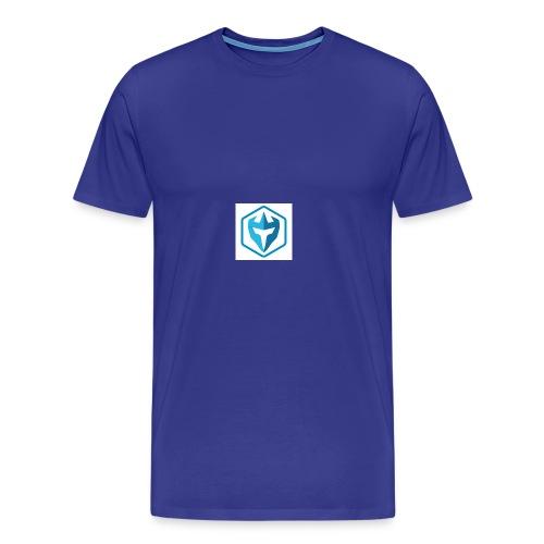 37670EF3 8C4B 4140 BB20 F4A364FFB103 - Men's Premium T-Shirt