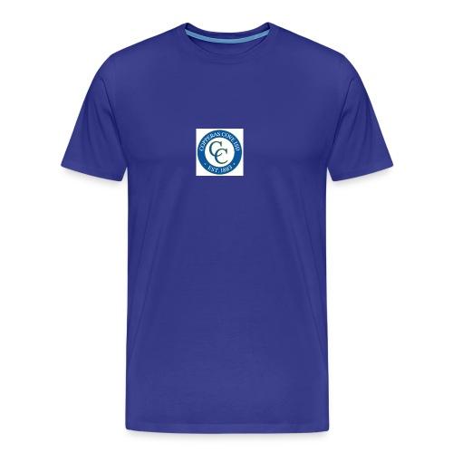 BULLDAWGS - Men's Premium T-Shirt