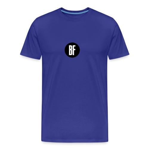 brodynforsman logo - Men's Premium T-Shirt