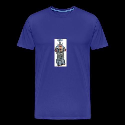 vacile droid - Men's Premium T-Shirt