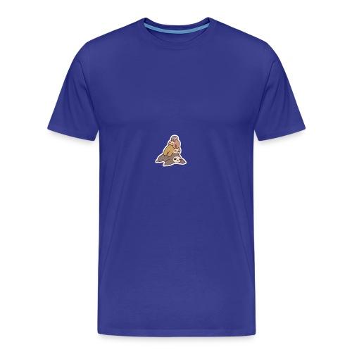 9b572163236a7a3a99c073c0390a9755 - Men's Premium T-Shirt