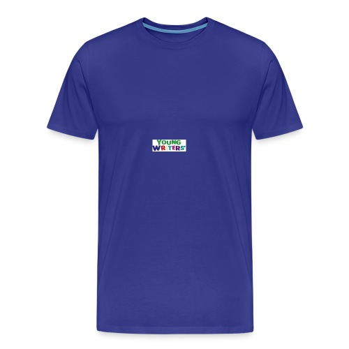 Young Writers - Men's Premium T-Shirt