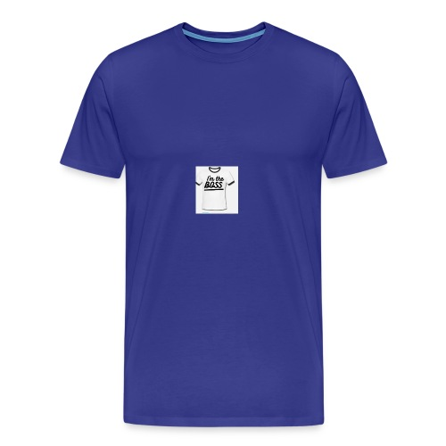 BROSKI5 - Men's Premium T-Shirt