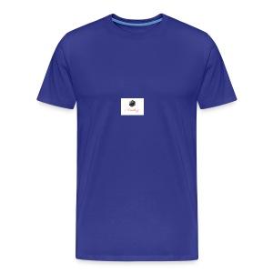 Astrobuzz - Men's Premium T-Shirt