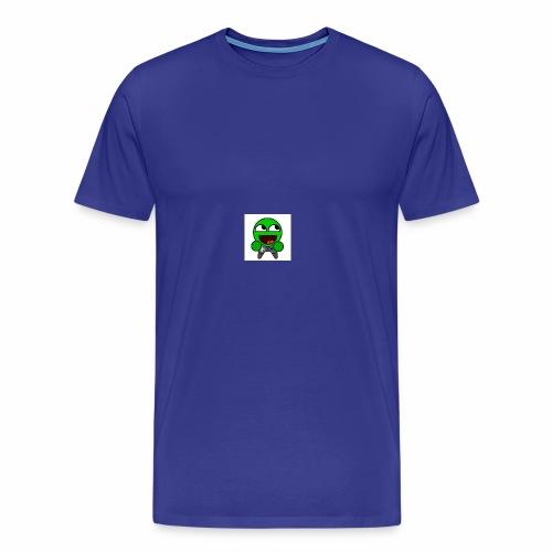 mruch 2 - Men's Premium T-Shirt