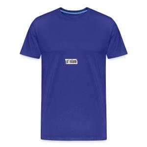 got islam - Men's Premium T-Shirt