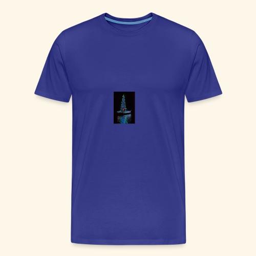 Merry Chrismas - Men's Premium T-Shirt