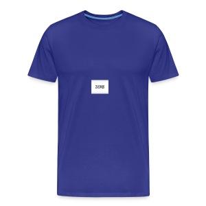 The ZER0 Brand - Men's Premium T-Shirt