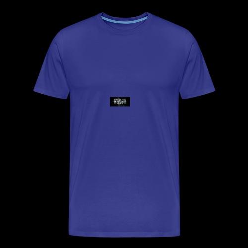break rules - Men's Premium T-Shirt