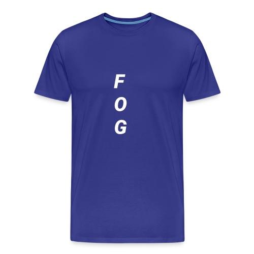 FOG - Men's Premium T-Shirt