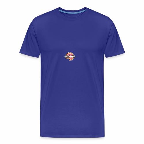 Dks Donuts - Men's Premium T-Shirt