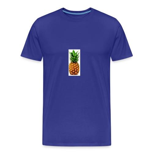 Pineapple merch - Men's Premium T-Shirt