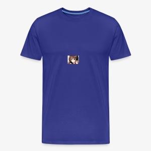 my gameing stuff - Men's Premium T-Shirt
