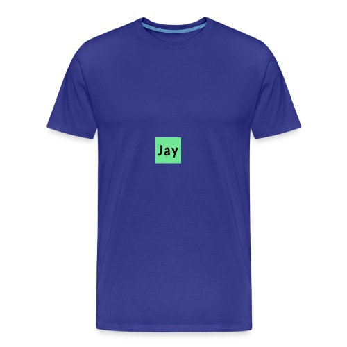 Janimations - Men's Premium T-Shirt