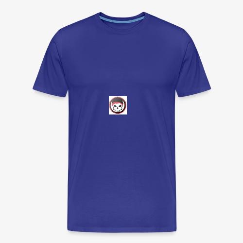 photo 2 - Men's Premium T-Shirt