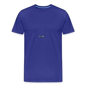 raidimage1 - Men's Premium T-Shirt