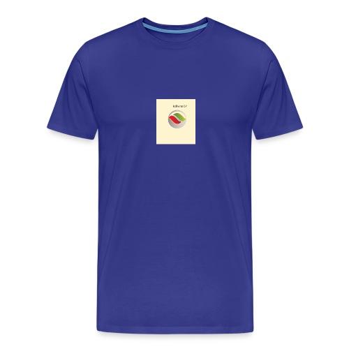 It's cool and comfortable - Men's Premium T-Shirt
