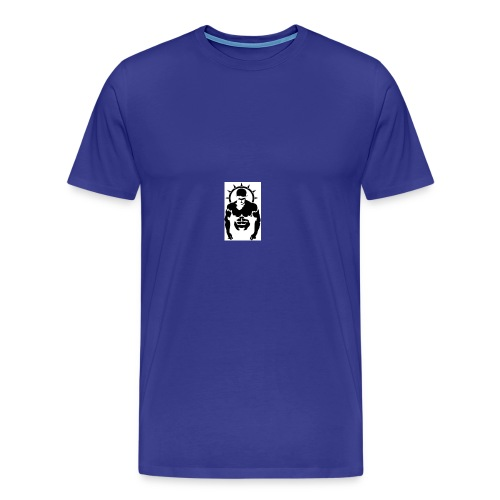 received 1482457088440541 - Men's Premium T-Shirt
