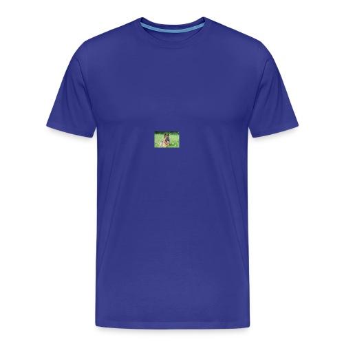 Team Cash - Men's Premium T-Shirt
