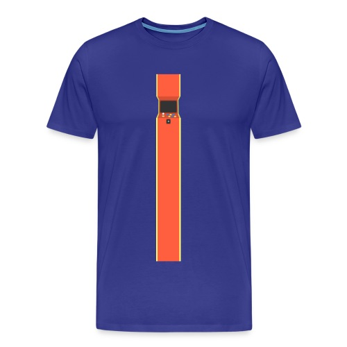 playerone arcade - Men's Premium T-Shirt