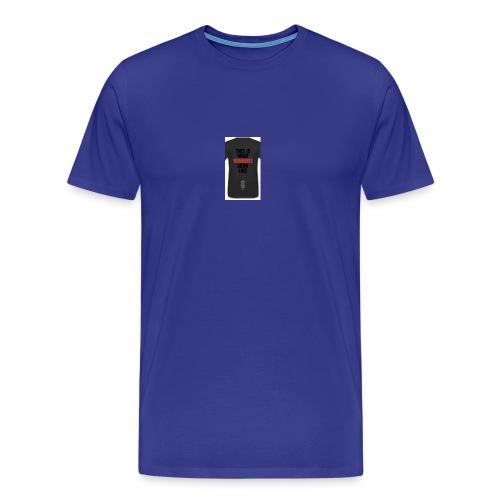 winners - Men's Premium T-Shirt