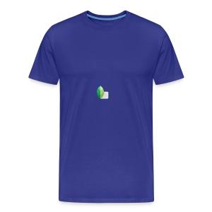 Leaf - Men's Premium T-Shirt