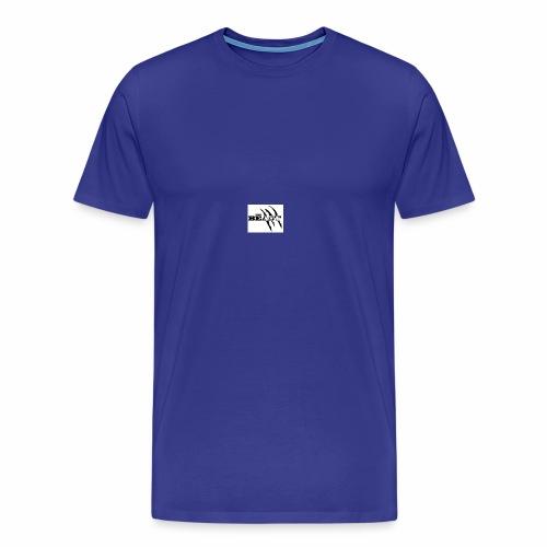 thebeast - Men's Premium T-Shirt