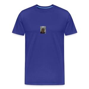 yabdiel - Men's Premium T-Shirt
