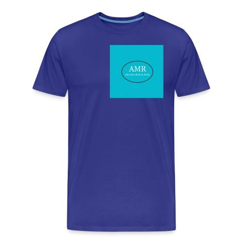 Alexander Madison Realty - Men's Premium T-Shirt