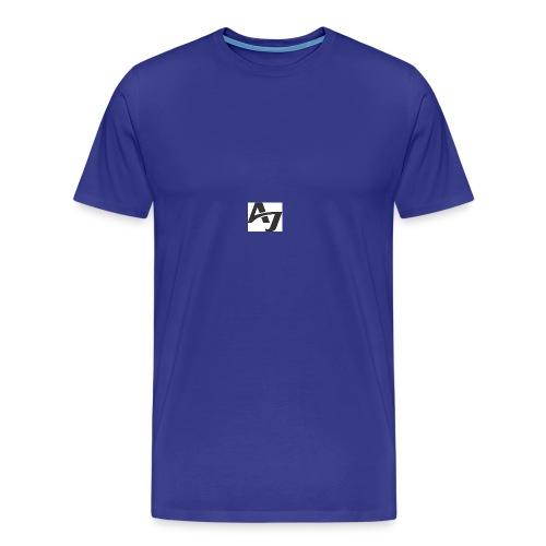 EA99EA3A F011 477D 834C DC27D163A607 - Men's Premium T-Shirt