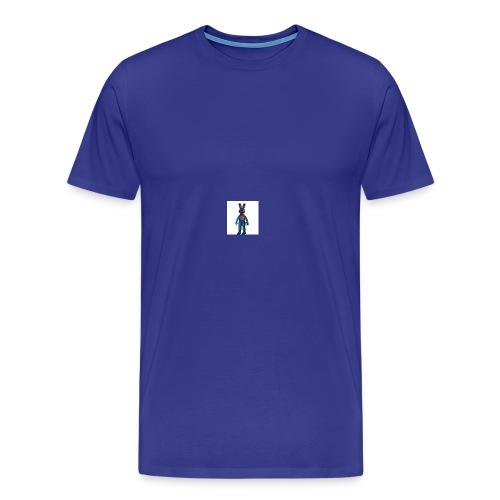 tv mccoy - Men's Premium T-Shirt