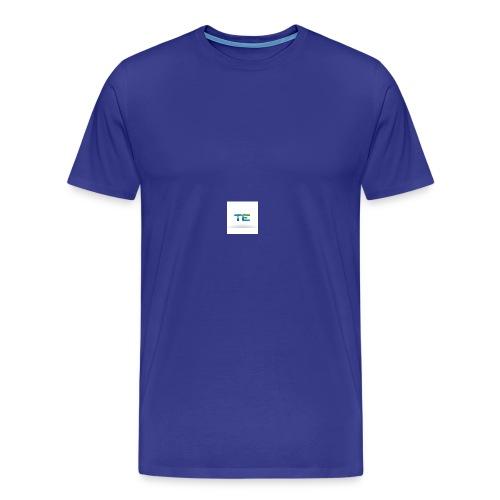 TElder.com - Men's Premium T-Shirt