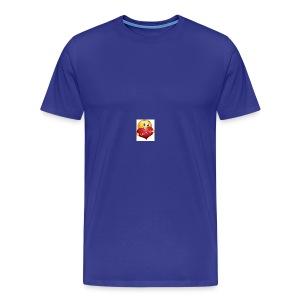 Lover. - Men's Premium T-Shirt