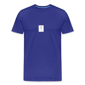 Fuck Team 10 - Men's Premium T-Shirt