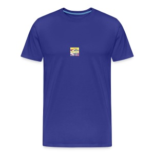 Hey merch - Men's Premium T-Shirt