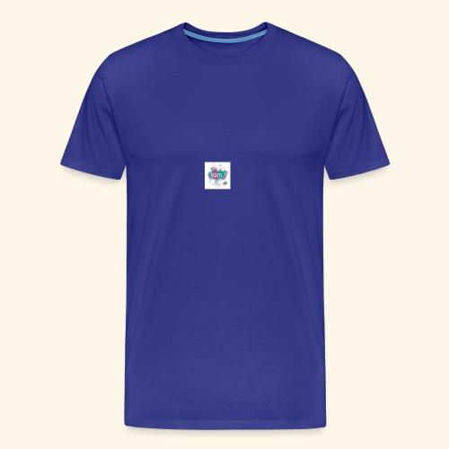 LAN BAND DISS TRACKS MAKERS - Men's Premium T-Shirt