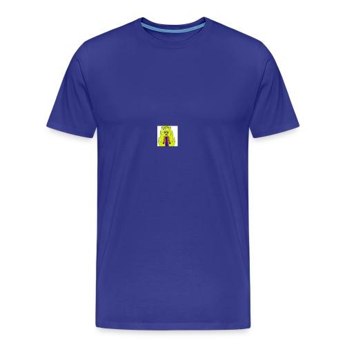 Logo del canal - Men's Premium T-Shirt