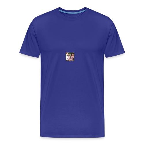 The ACE - Men's Premium T-Shirt