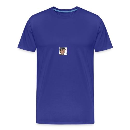 Bezzy - Men's Premium T-Shirt