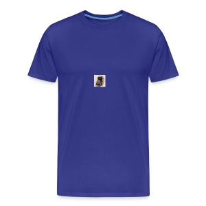 Vintage Camera - Men's Premium T-Shirt