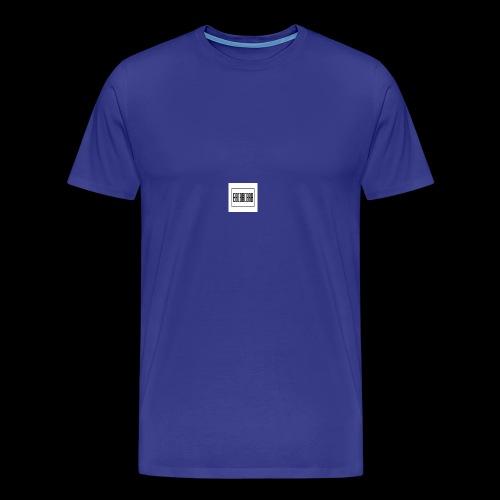 COLDBLOOD - Men's Premium T-Shirt